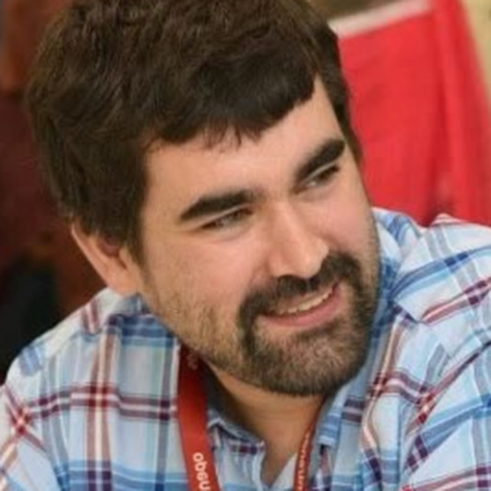 Eric Mora Juan avatar