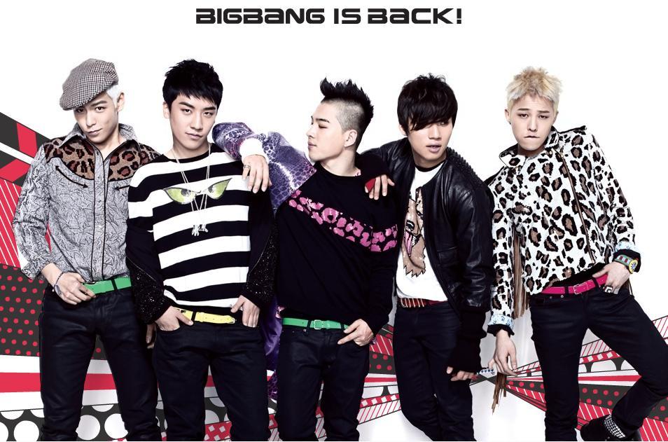 [Noticia] Big Bang y la pirateria D: Big+bang+is+back
