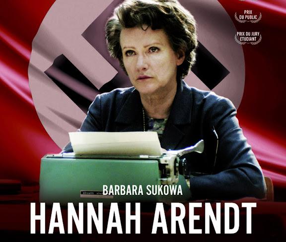 Hannah Arendt Movie Wallpaper