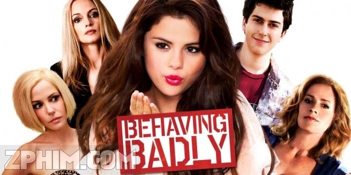 Ảnh trong phim Anh Chàng May Mắn - Behaving Badly 1
