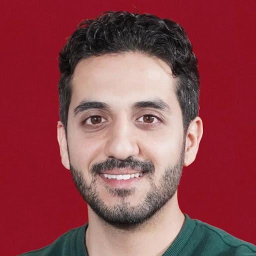 Ali MohammadGhasemi