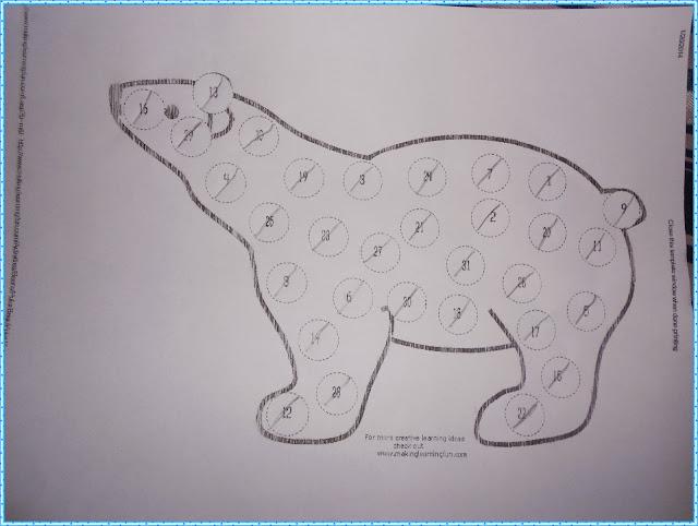 Invat Despre Planeta Pamant Ursuleți Năzdrăvani