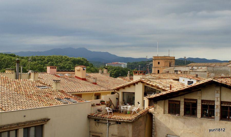 Жирона, Испания, 2011 год
