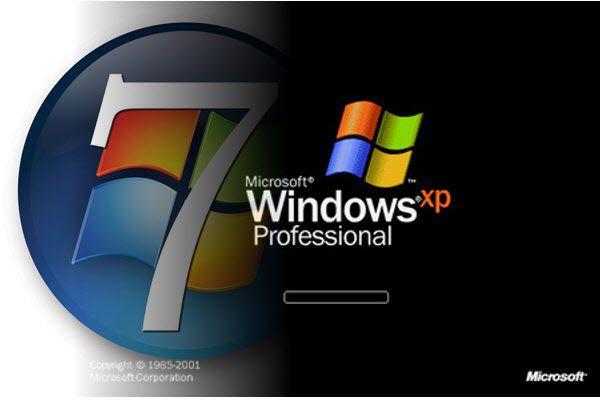 Thủ Thuật Máy Tính Cho Win XP – 7 – Vista