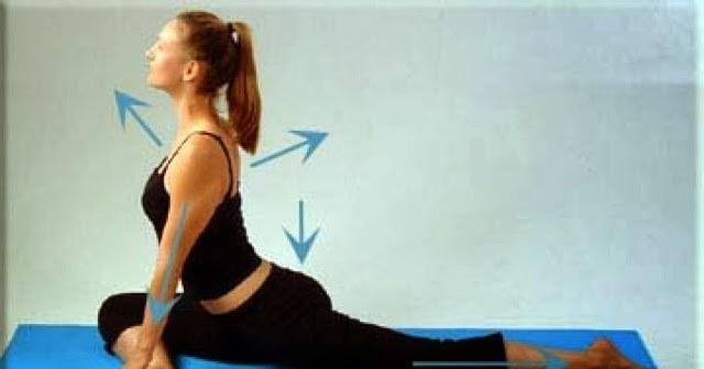 le blog soulager la sciatique de grossesse par le yoga. Black Bedroom Furniture Sets. Home Design Ideas