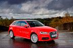 Audi reveals first plug-in hybrid