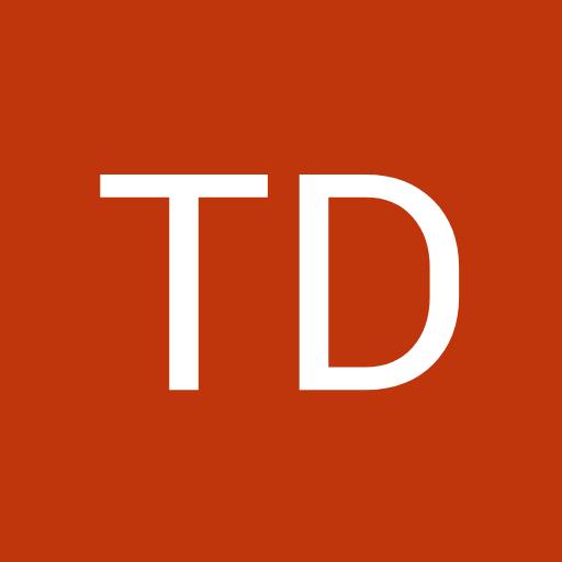 TD Anonymous