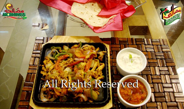 Mexican fajitas recipes