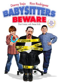 BABYSITTERS BEWARE (2011) SUBTITULADA