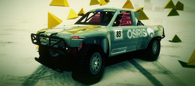 รายการรถกลุ่ม Land Rush ใน DiRT 3 Dirt3-209