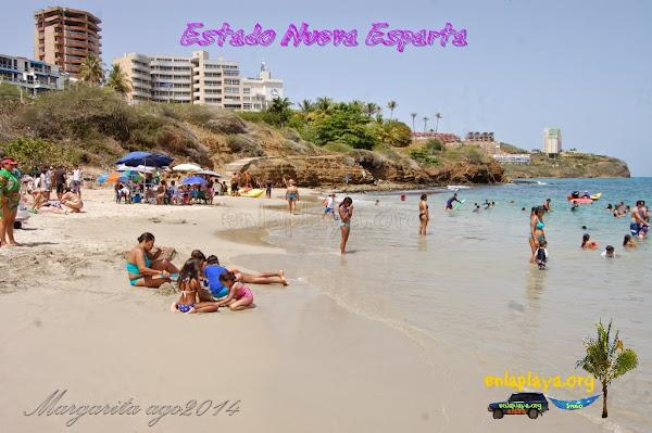 Playa Juventud NE020, estado Nueva Esparta, Margarita, Venezuela, top100