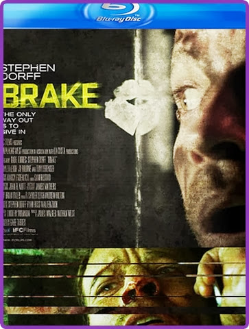 Brake [2012] [BrRip] [Latino]