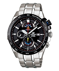 Casio Edifice : EF-540D-7AV