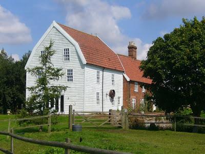 Beversham Mill