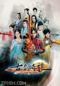 Cổ Kiếm Kỳ Đàm - Sword Of Legends (2014) Poster