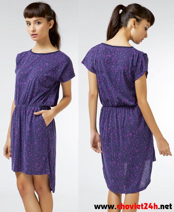 Váy thời trang Sophie Paris Aricia