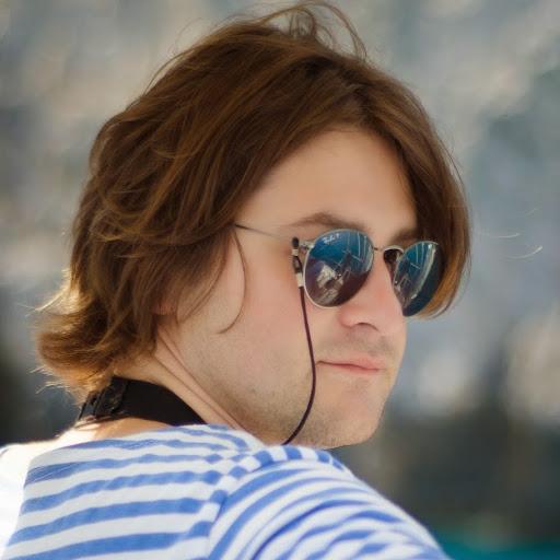 Alexander Nemish