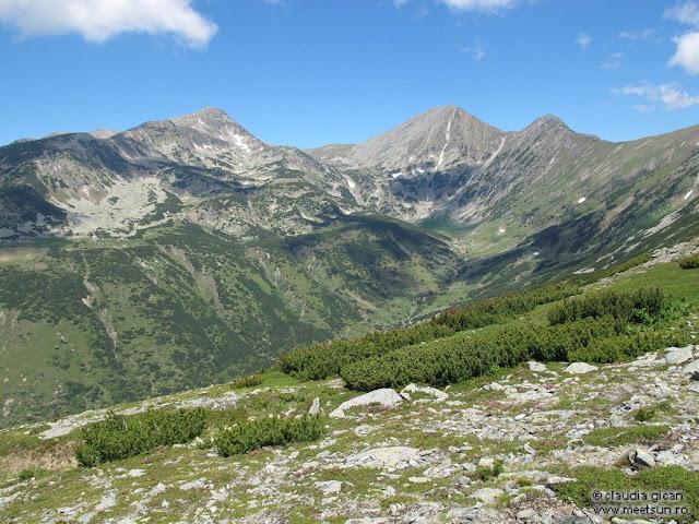 Retezat Trail Race - Peleaga şi Păpuşa