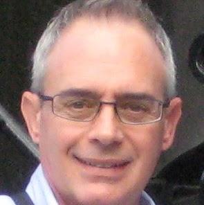 Daniel Cavalier
