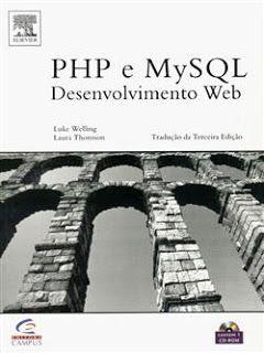 Download – PHP e MySQL: Desenvolvimento Web