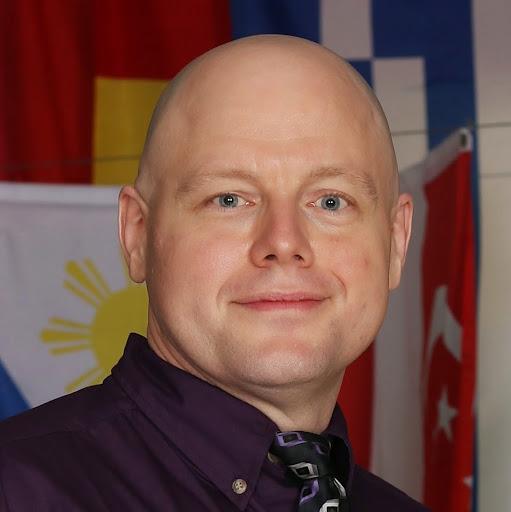 Paul Worsham