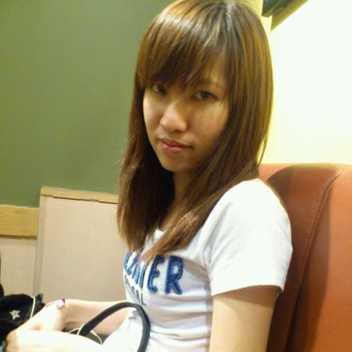 Becky Hsu Photo 19