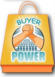 european buyer now has power