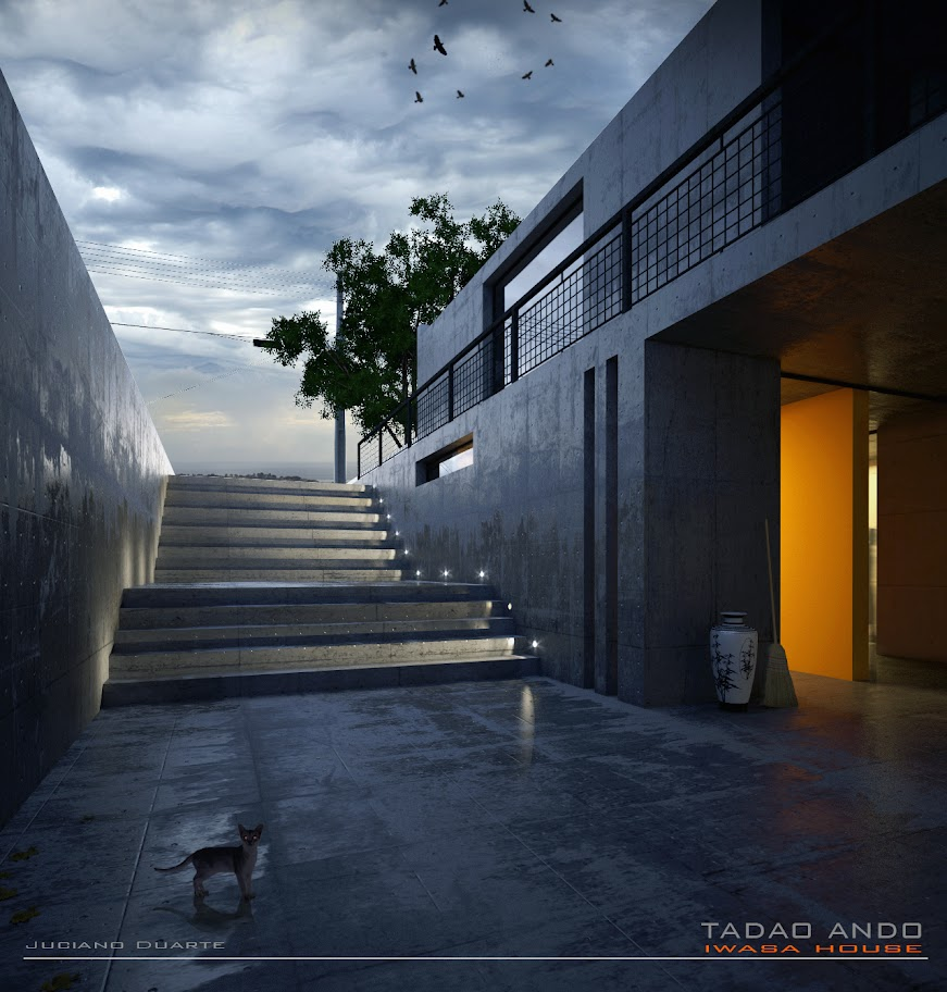 JucianoD Gallery IWASA21