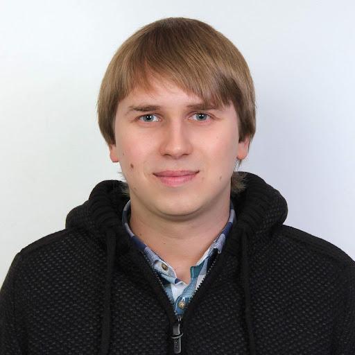 Konstantin Slisenko