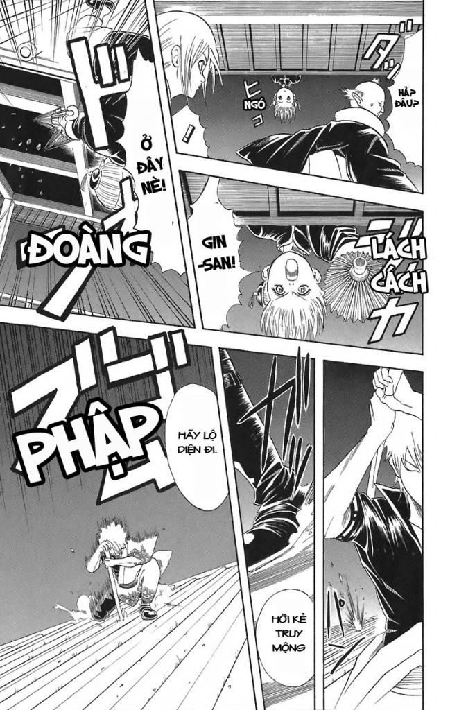 Gintama Chap 49 page 14 - Truyentranhaz.net