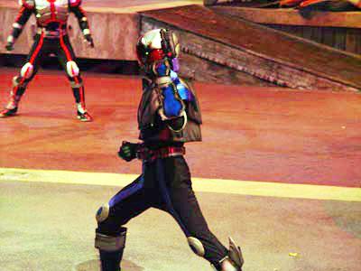 Kamen Rider Beta