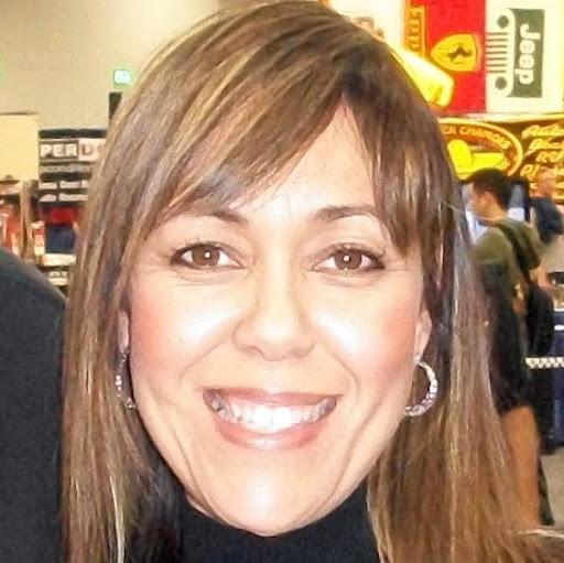 Monica Machado Thimoteo | Facebook