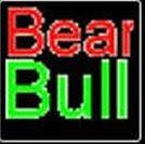 Bear Bull Photo 4