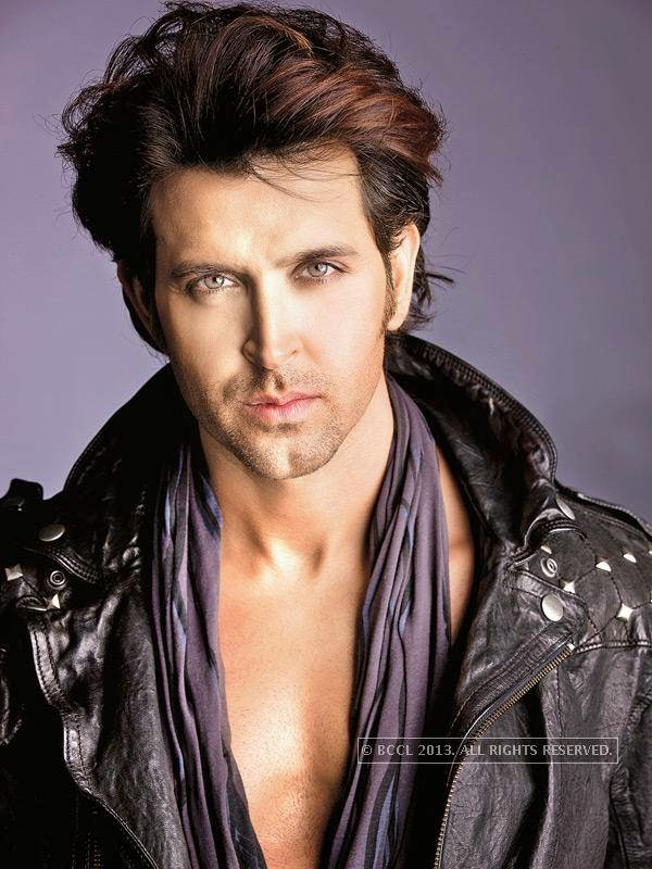 Hrithik Roshan: Buzz around his upcoming film Bang Bang, stories about Mohenjo Daro, five brand endorsements
