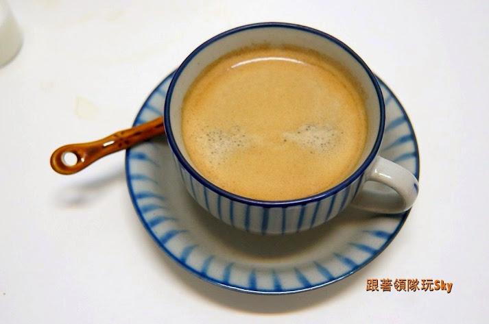 林口景點-老街尾的咖啡.茶和二手書【書房味道】