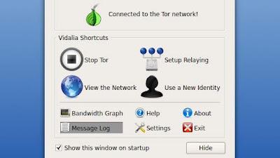 Instalando Tor Browser Bundle en Ubuntu 12.10