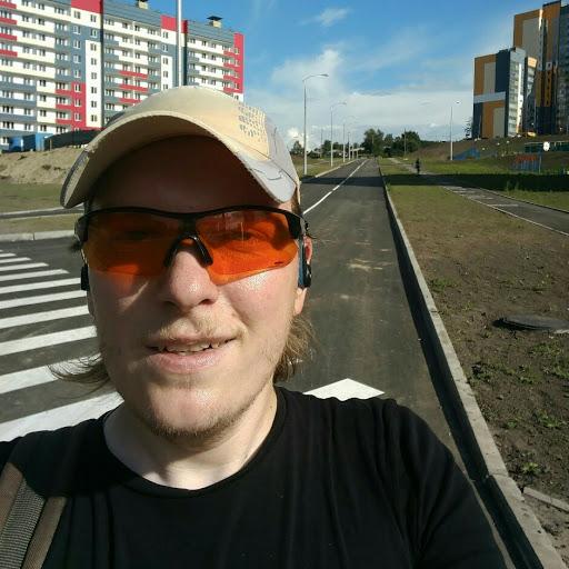 Andrey Kupreychik (Foxel)