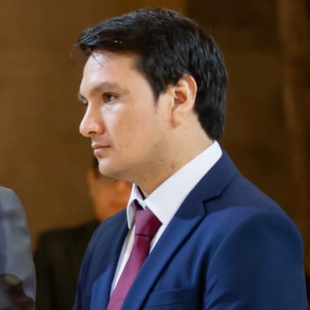 Elder Castillo Photo 11