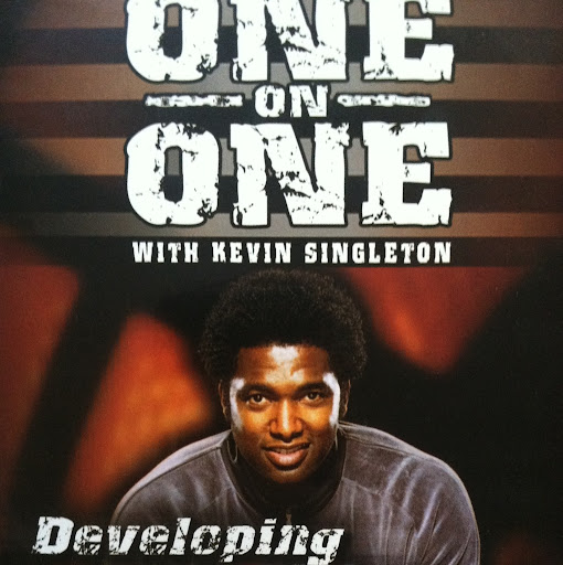 Kevin Singleton