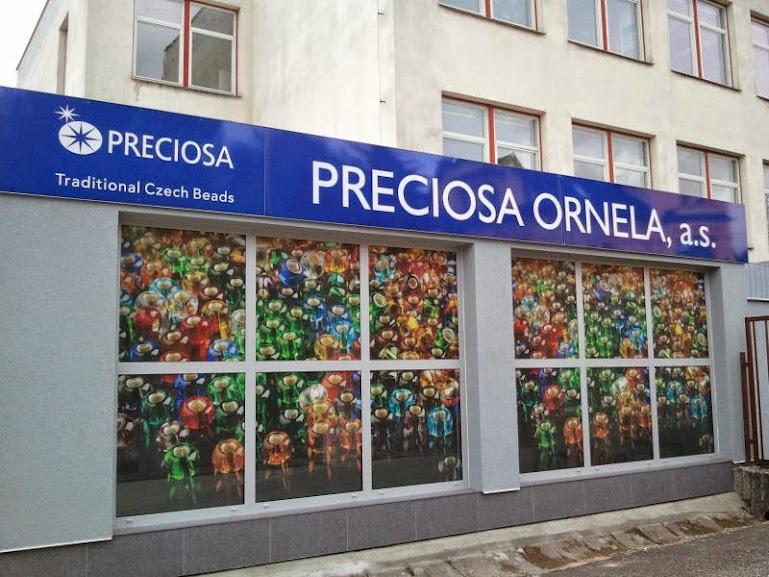 Полезные советы: Бисерный магазин при заводе Прециоза
