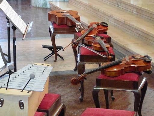 Concerto de Reis na Igreja Paroquial - 11 de Janeiro de 2014 IMG_2039
