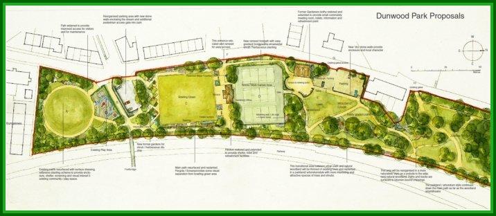 Woodland proposals