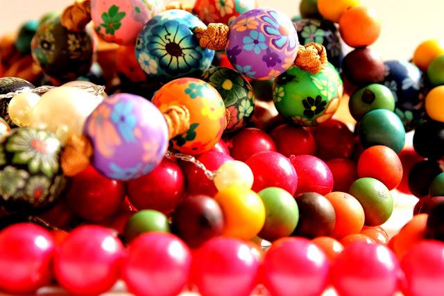 Bolas coloridas - color balls