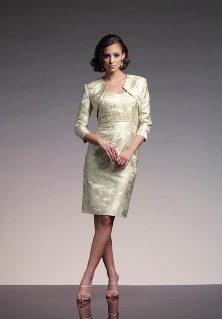 muhlisah: Super Style Mother Of The Bride Silk Sort Dress Models