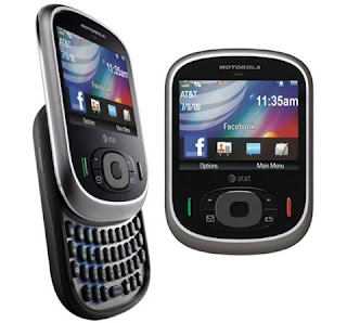 Motorola LATEST  design phones