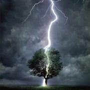 К чему снится молния?