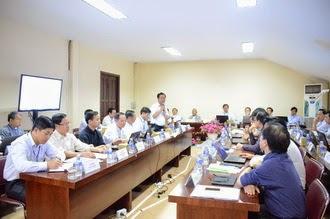 Hội ngộ Truyền thông CGVN 2015