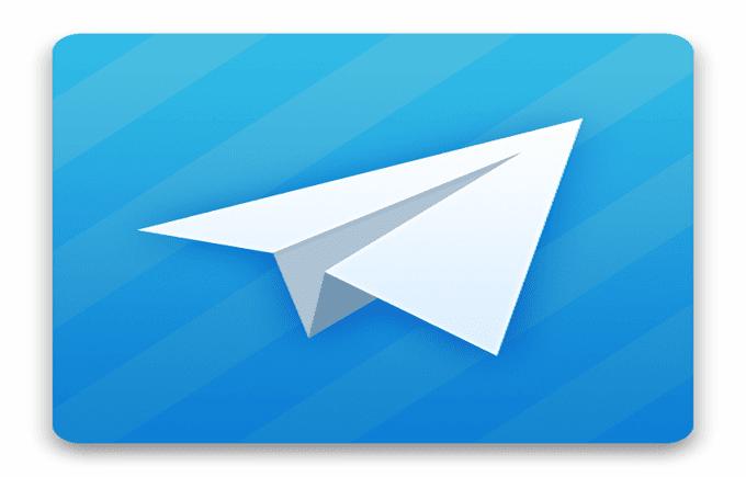 Telegram en Ubuntu
