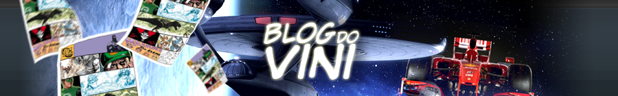 Blog do Vini