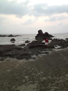 GOA - Land of Sun, Sand and Sea (Part II)